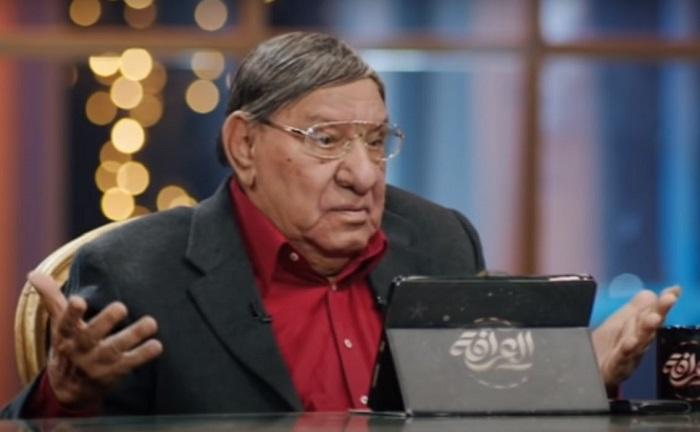 شاهد - مفيد فوزي: عمرو أديب هو نمبر وان مع الإعتذار لمحمد رمضان