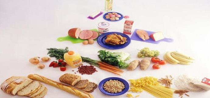 بدائل الطعام والشراب الصحية
