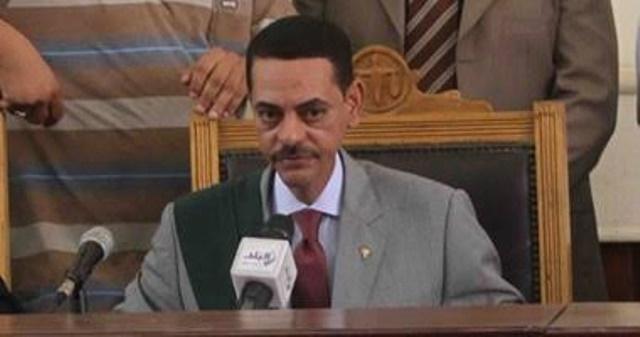 المستشار سامي عبد الرحيم