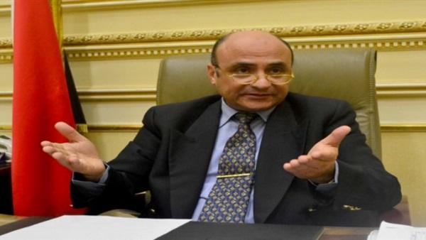 وزير النواب  أسماء مستحقي تعويضات بناء السد العالي تم إعلانها بمحافظة اسوان