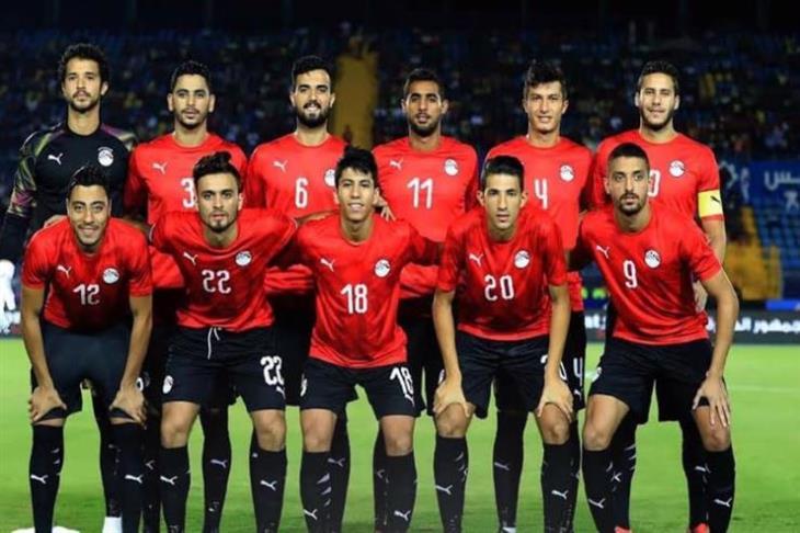 مشاهدة مباراة مصر ومالي