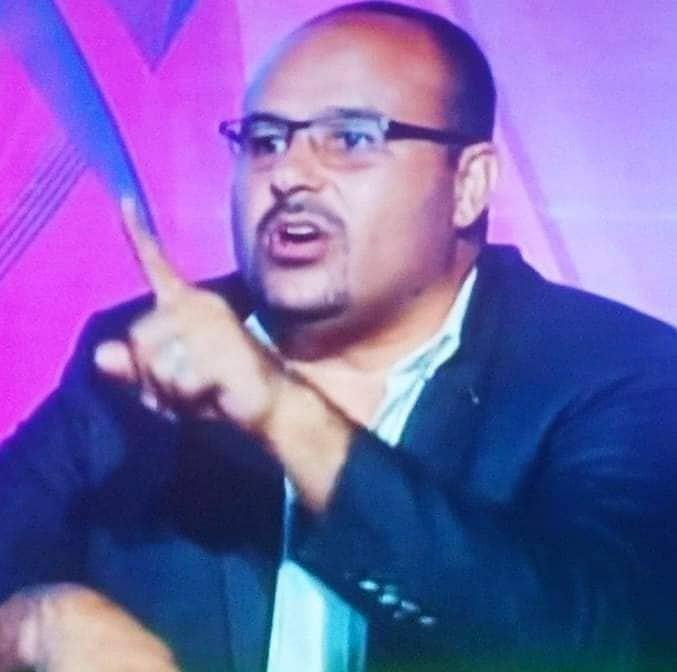 خالد الشناوي