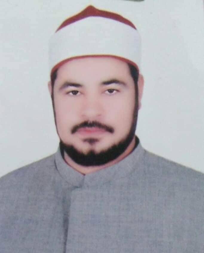 الشيخ عبداللطيف سعد رمضان