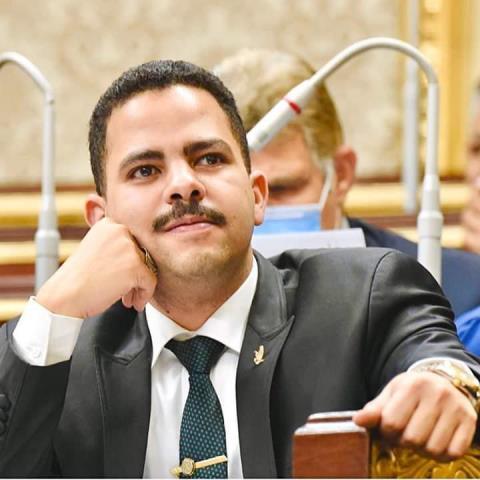 المهندس أشرف رشاد الشريف