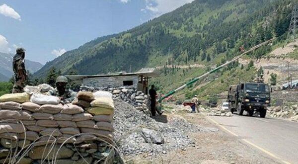 الصين تتهم القوات الهندية بإطلاق 8-9-2020_08_31_31_GomhuriaOnline_1599546691.jpg