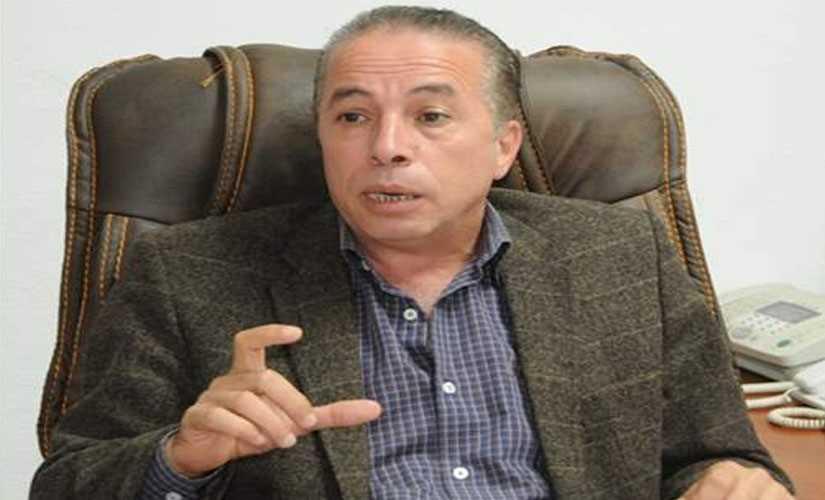 المهندس حاتم محمود حسن، رئيس جهاز القرى السياحية