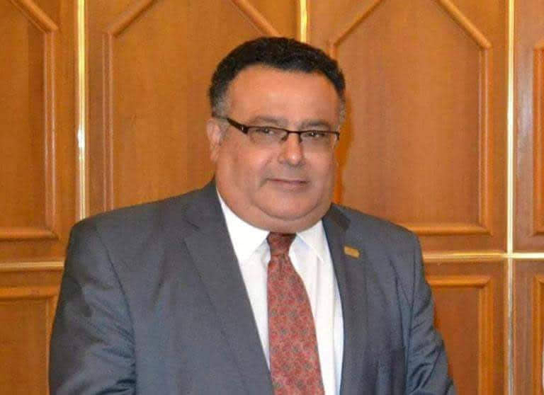 د هشام جابر