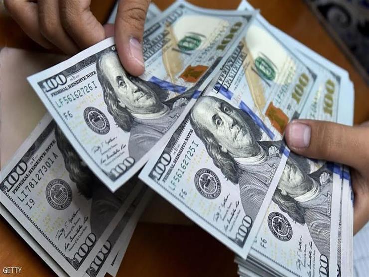 الدولار الأميركي يهوي بالذهب