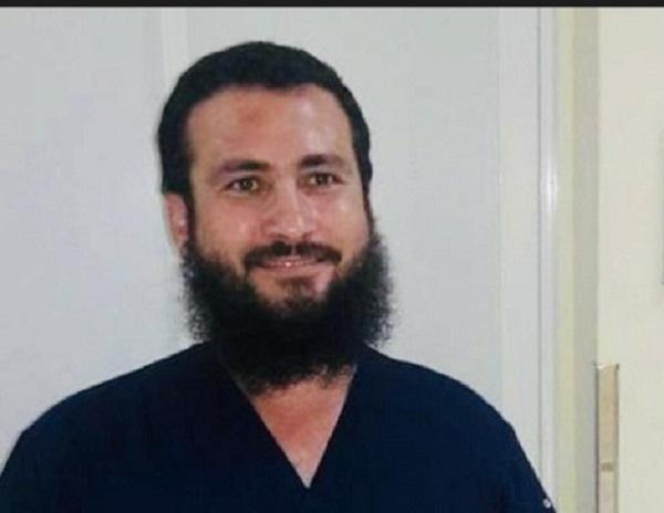 دكتور علاء عرفة أخصائي المسالك البولية وأمراض الذكورة