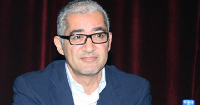 هشام جبر - رئيس مجلس إدارة غرفة سياحة الغوص والأنشطة البحرية